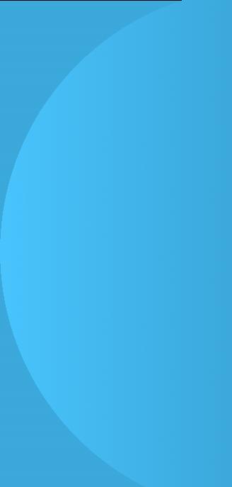 Photo of blue circle