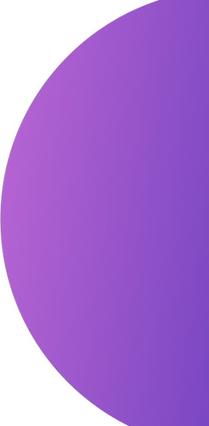 Photo of purple circle
